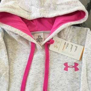 Under Armour Hoodie S